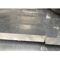 Professional AA6061 6061 Aluminum Plate For Tooling 10mm/8mm Thickness for sale