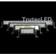 China 300W Osram 6000K Comobo Beam LED Light Bars 50,000 hours Lifespan for sale