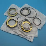 Hydraulic Power Steering Pump Rebuild KitShaft Seal Eaton Vickers 61237 Applied for sale