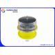 Low intensity LED Solar Powered Aviation Light/Low intensity Light/ Solar Powered Light for sale