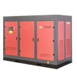 China 4-16Bar Industrial Heavy Duty High Pressure Oil Injected Rotary Screw Type Air Compressor for sale