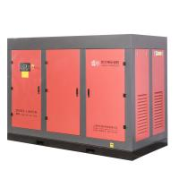 4-16Bar Industrial Heavy Duty High Pressure Oil Injected Rotary Screw Type Air Compressor for sale